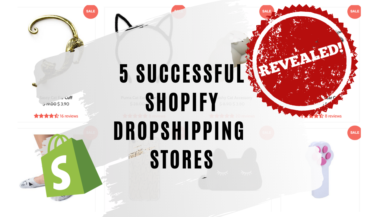 Greedy Metrics - Discover World's Best Selling Shopify Products